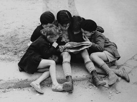 διαβασμα βιβλιων vintage
