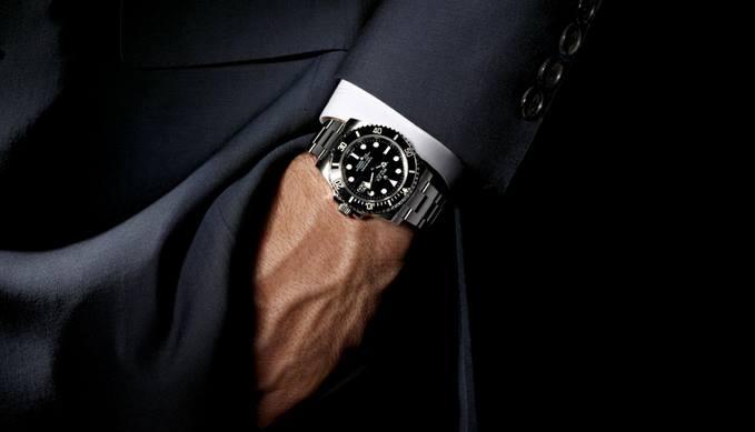 Ανδρικά ρολόγια Oozoo  πώς συνδυάζονται με το υπόλοιπο outfit ... 3d892f663cd