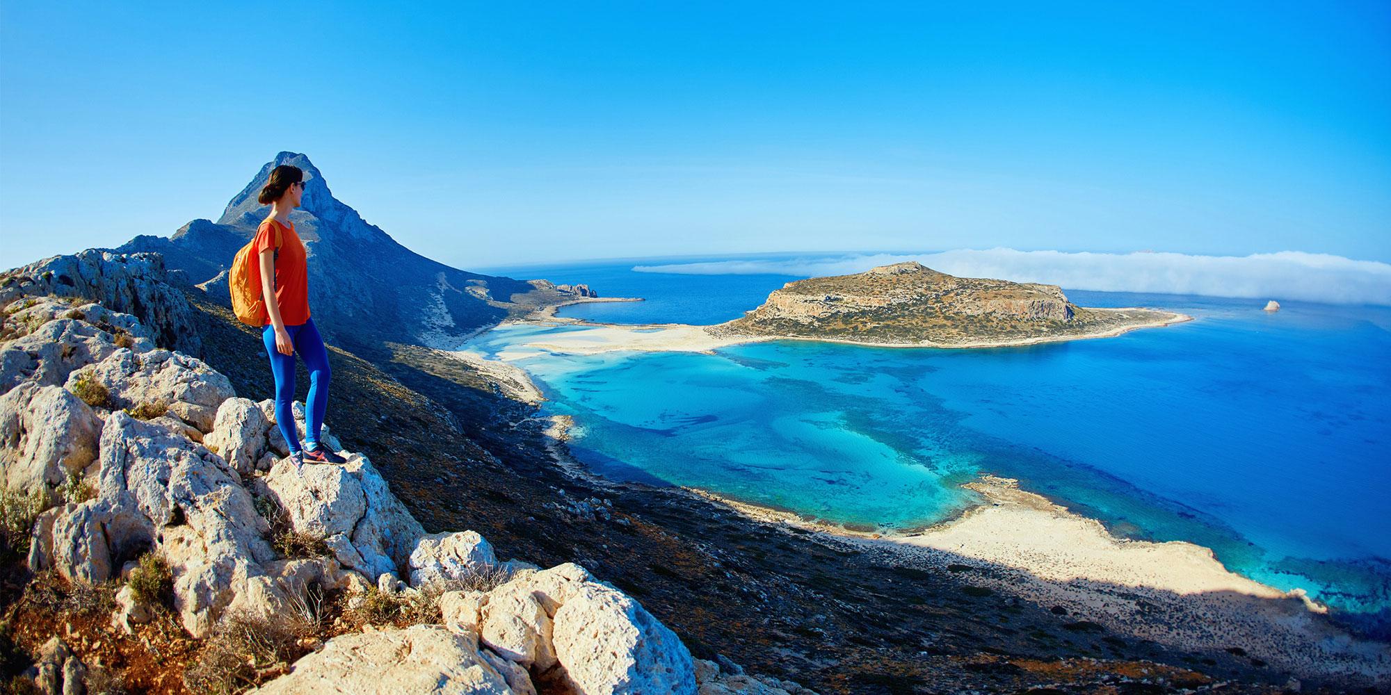 Ένα blog με καταγωγή από την Κρήτη