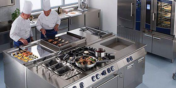 MEDICAHELLAS - Επαγγελματικός Εξοπλισμός - Επαγγελματική Κουζίνα
