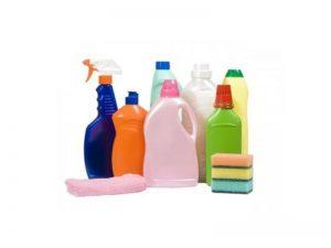 Χημικά Καθαριστικά Χαλιών