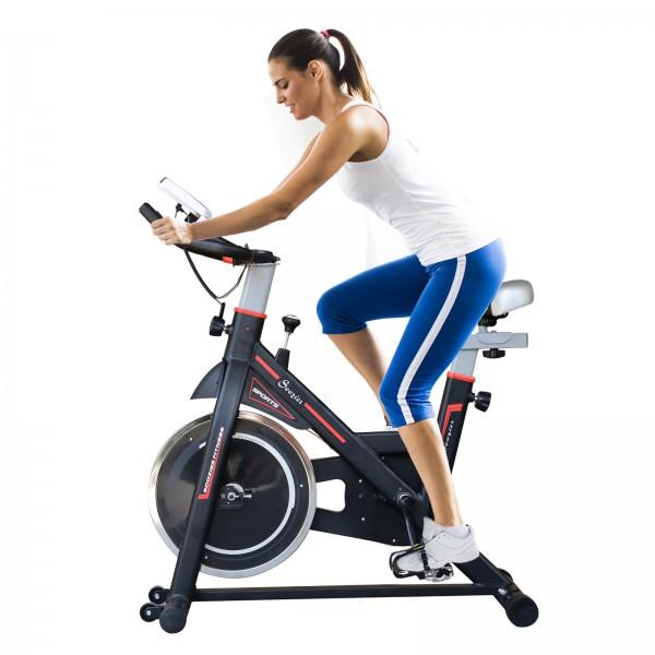 Bbclub.gr - Όργανα Γυμναστικής - Ποδήλατο Γυμναστικής Διαλειμματική Άσκηση