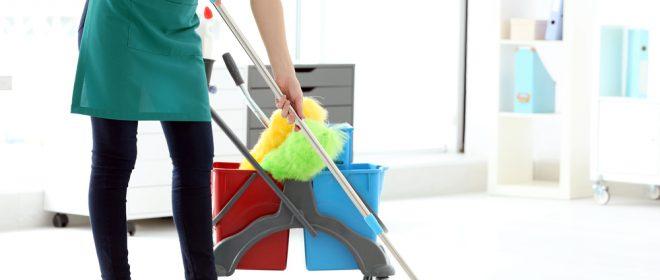 Ostrianet.gr - Καθαρισμός Σπιτιού
