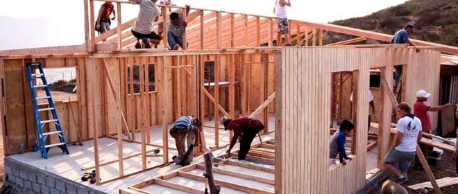 κατασκευες σπιτιων